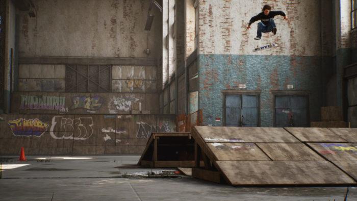 Tony Hawk's Pro Skater - Cómo realizar todos los trucos (1 y 2)