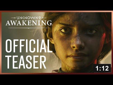 Unknown 9: Awakening - Teaser Trailer
