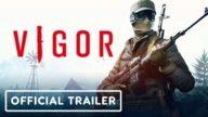 Vigor - Trailer Oficial
