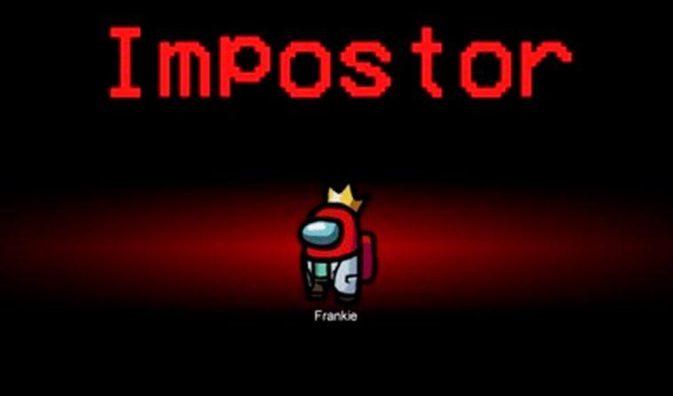 Among Us - Ser Impostor siempre 1