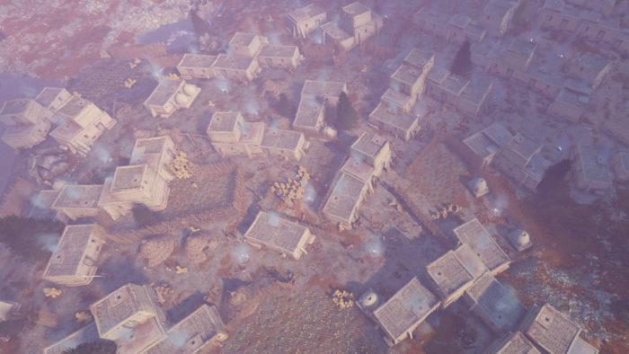 Ancient Cities - Kickstarter Trailer 1