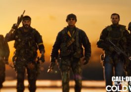 Call of Duty: Black Ops Cold War - Trailer Oficial