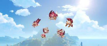 Genshin Impact - Cómo obtener el set de Gladiador 1