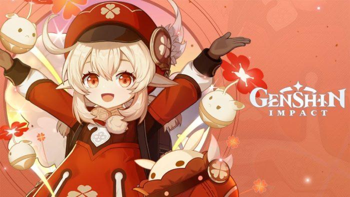 Genshin Impact - El nuevo trailer muestra la jugabilidad del nuevo personaje Klee en profundidad