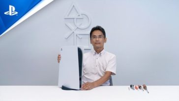 Playstation 5 - Una mirada cercana y personal al hardware de la consola (desmontaje)