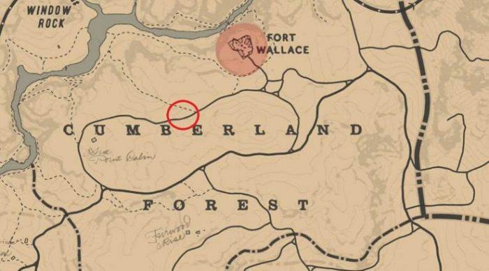 Red Dead Redemption 2 - El misterio de Emerald Ranch