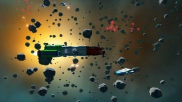 Space Crew - Guía completa de supervivencia 2