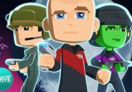 Space Crew - Trailer de Lanzamiento