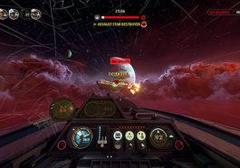Star Wars: Squadrons - Cómo acabar con un Destructor Estelar 1