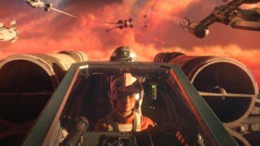 Star Wars: Squadrons - Cómo desviar la potencia del motor, el impulso y la deriva 1