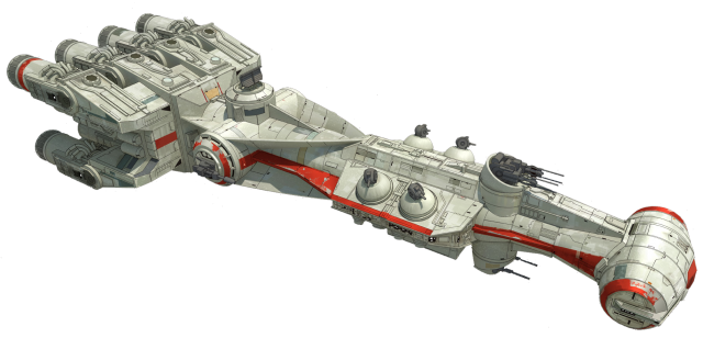 Star Wars: Squadrons - Guía de combate para Batallas de Flota