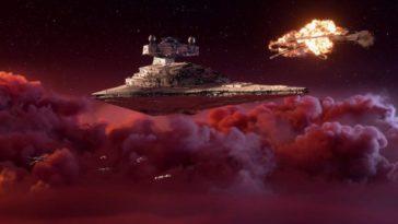 Star Wars: Squadrons - Guía de combate para Batallas de Flota 1