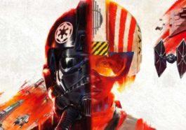 Star Wars: Squadrons (PSVR)
