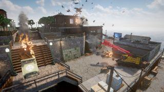 Teardown - El nuevo juego más popular de Steam dará que hablar... 1