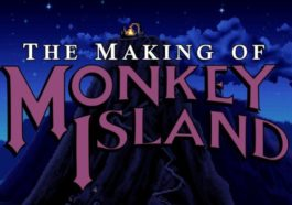 """The Secret of Monkey Island - Documental 30 Aniversario y Antología """"antológica"""""""