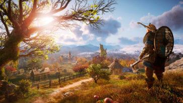 Assassin's Creed Valhalla - Cómo conseguir la llave de Offchurch 5