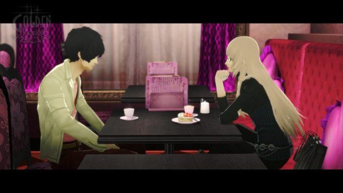 Catherine: Full Body - Guía de los finales del juego