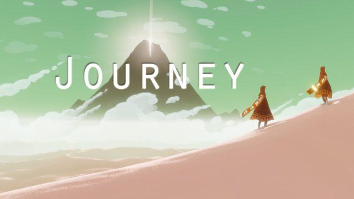Journey - Walkthrough