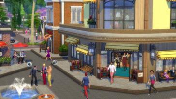Los Sims 4 - Códigos para las expansiones 2