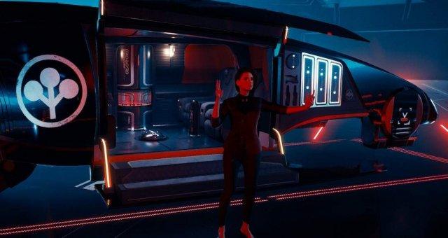 Cyberpunk 2077 - Cómo cambiar el Campo de Visión (FOV) 1