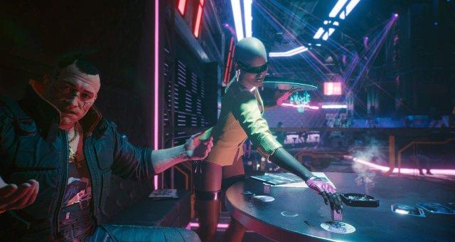 Cyberpunk 2077 - Cómo cambiar el uso de las flechas del teclado 1