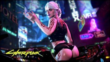 Cyberpunk 2077 - Cómo instalar Mods 1