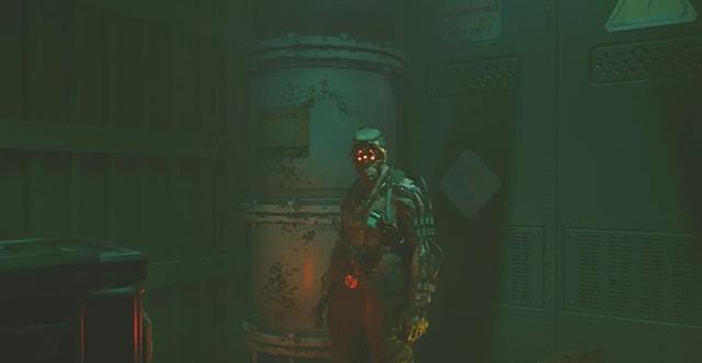 """Cyberpunk 2077 - Cómo liberar a Brick en la misión """"The Pickup"""" 1"""