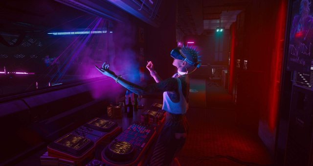 Cyberpunk 2077 - Guía de explotación de las máquinas expendedoras (Vending Machines)