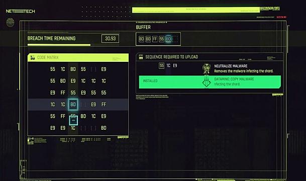 Cyberpunk 2077 - The Pickup: ¿Matar a Royce o pagar?