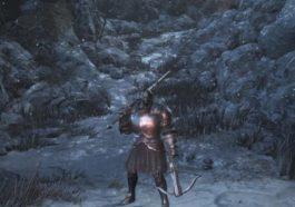 Demon's Souls  - Cómo encontrar a Biorr 7