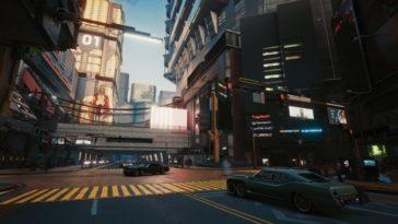 Los mejores Mods para Cyberpunk 2077 3