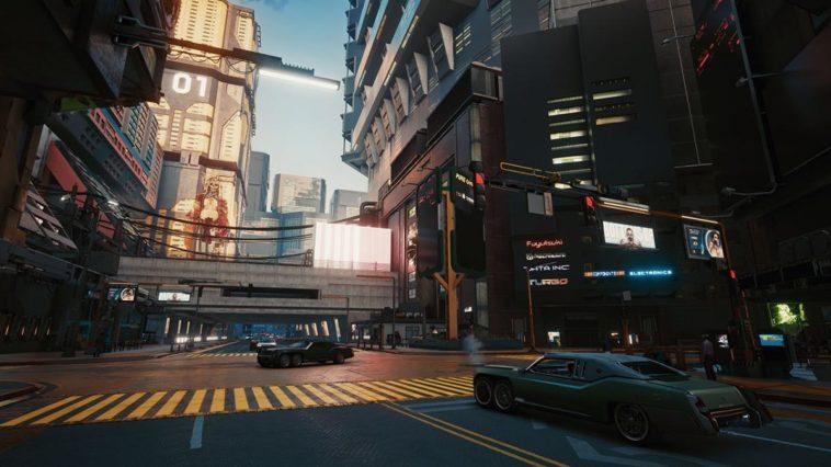 Los mejores Mods para Cyberpunk 2077 2