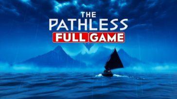 The Pathless - Walktrough