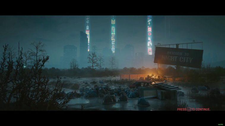 Trucos para Cyberpunk 2077 (A través de mod)