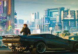 Cyberpunk 2077 - Mod para jugar en tercera persona