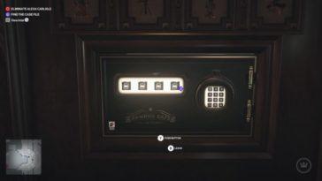 Hitman 3 - Lista de códigos de todas las puertas en cada nivel