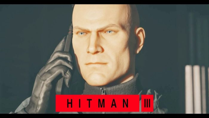 Hitman 3 - Walkthrough