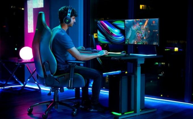 Las mejores Sillas Gaming 2021: Top sillas para gamers PC o Consola 7