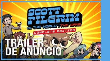 Scott Pilgrim vs. The World - Review