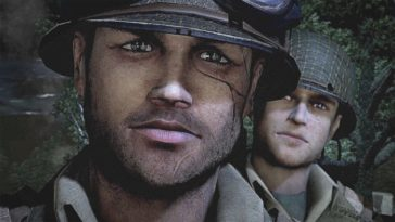 Brothers in Arms: Hell's Highway - Walkthrough