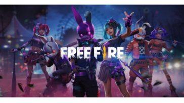 Free Fire - Descubre cuál es tu personaje ideal