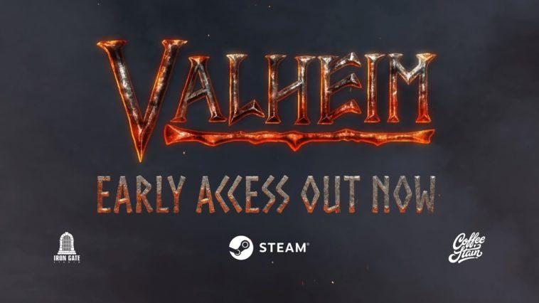 Valheim - En camino  de ser el próximo gran juego de supervivencia