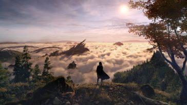 Forspoken – Anuncio oficial | PS5 y PC