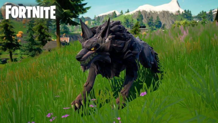 Fortnite - Cómo domesticar la fauna