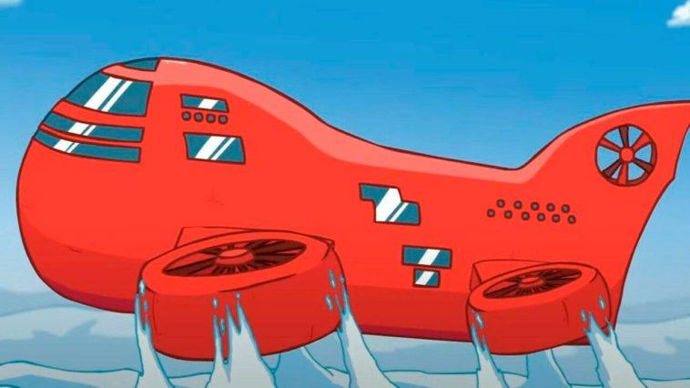 Among Us - The Airship: El mapa y todo lo que necesitas saber! 1