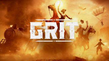 GRIT - El Battle Royale del Salvaje Oeste 3