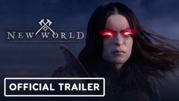 New World - Trailer