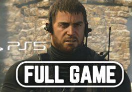 Resident Evil 8 - Walkthrough (PS5)