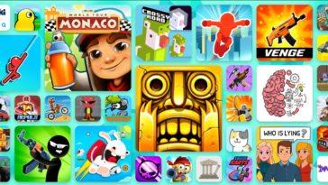 Poki - El sitio web de juegos gratis online (desde tu navegador)