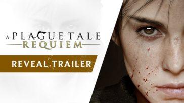 A Plague Tale: Requiem - Trailer
